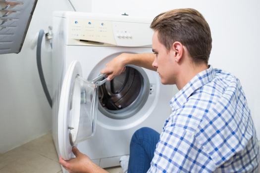 Dryer Repair | Timms Appliance Repair, Midland MI